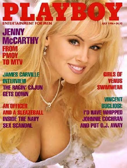 Dr. Jenny McCarthy