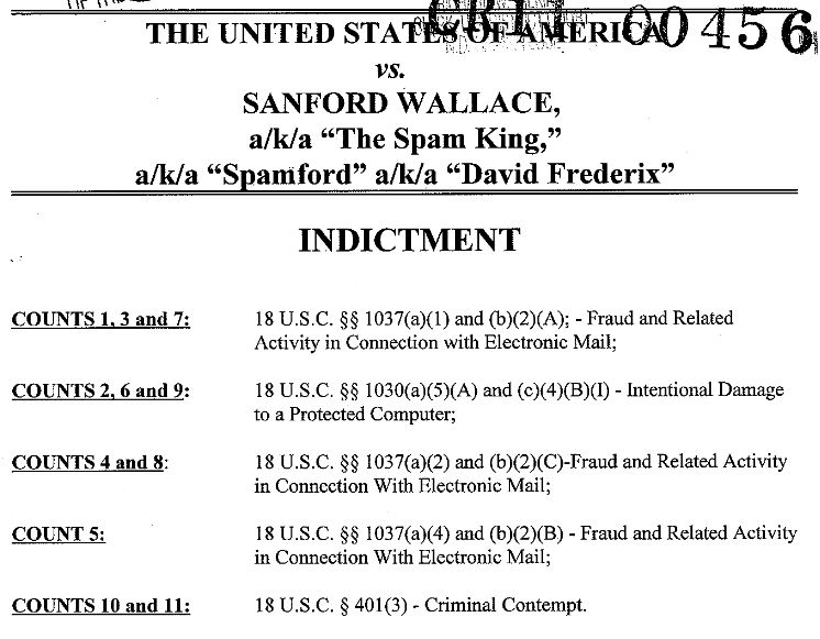 Spamford.indictment